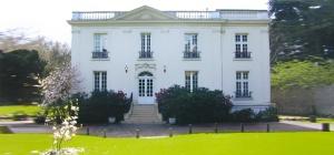 Villa de Chèvreloup